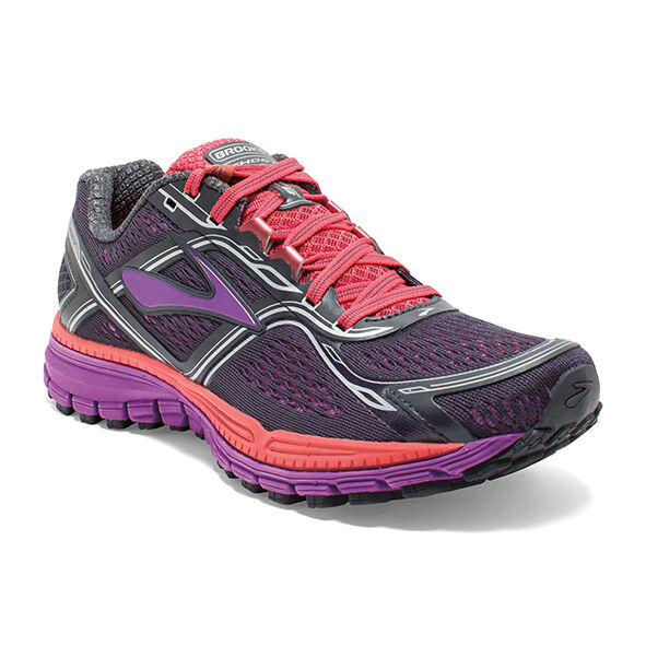 Brooks Ghost 8 Womens Running shoes (B) (038) + Free Aus Delivery