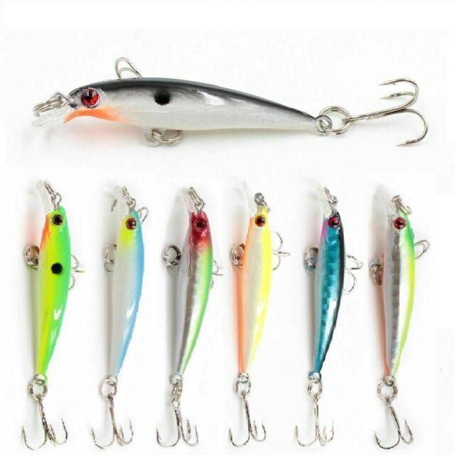8cm 14g fishing lures hard baits artificial popper crankbait wobblers bait 2#  X
