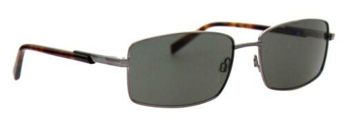 Esprit Herren Sonnenbrille ET17715 Color-505 58mm metall rechteckig P 312 16