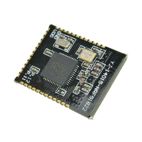 NRF51822 BLE4.0 2.4GHz Bluetooth Wireless Module Board Core51822 B