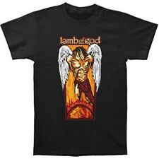 LAMB OF GOD - As The Palaces Burn - T-Shirt - Größe / Size L - Neu