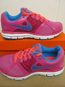 best service 36691 2ac51 Image is loading Nike-Womens-Lunar-Forever-2-Running-Trainers-554895-