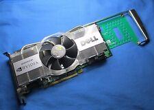 DELL x8764 NVIDIA GeForce 7800 GTX PCI-e scheda grafica DVI/DVI 0x8764