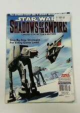 Electronic Gaming Monthly: Shadows of the Empire Limited Collector's Edition