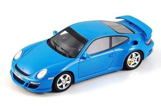 opciones a bajo precio Spark Spark Spark - RUF RT 12 2005 azul - S0711  entrega rápida