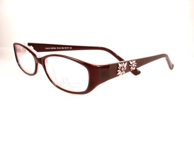 efcc73d4615 Laura Ashley Girls My BFF Brownie Eyeglasses Frames Children for ...