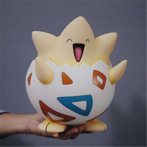 1//1 Bulbasaur Figure Statue Model GK PVC Pokémon Collections Toys New