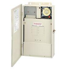 Intermatic T40004RT3 300-watt Pool Panel With Transformer 220v