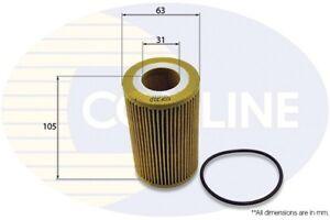 Comline-Filtro-de-aceite-del-motor-EOF310-Totalmente-Nuevo-Original