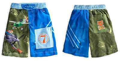 BOYS CHARACTERS SWIM BOARD SHORTS MULTIPLE PATTERNS//SIZES MSRP$25 NEW WITH TAGS