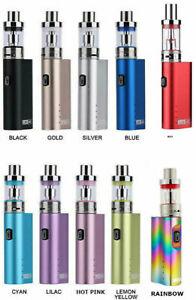 Details about electronic e cig cigarette Lite 40W 2200mAh Box Mod Starter  Kit Pen Vape Shisha