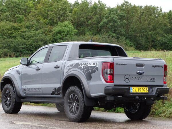 Ford Ranger 2,0 EcoBlue Raptor Db.Cab aut. - billede 4