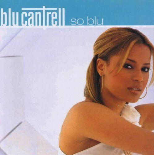 Blu Cantrell + CD + So blu (2001)
