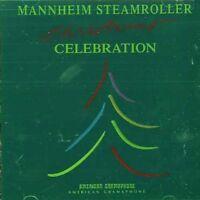 Mannheim Steamroller - Celebration [new Cd] on sale