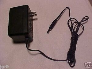 5v 1A 5 volt adapter cord = RWP480505-1 ZIP IOMEGA 0247