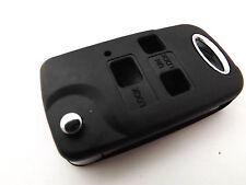 Fits Lexus IS200 LS400 RX300 GS300 CONVERSION  Flip Key Fob Remote Case