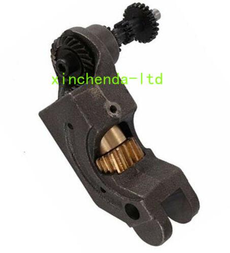 Bridgeport Milling Machine Feed Clutch Seat Feed Worm Gear FB1-17 2190059 M1318