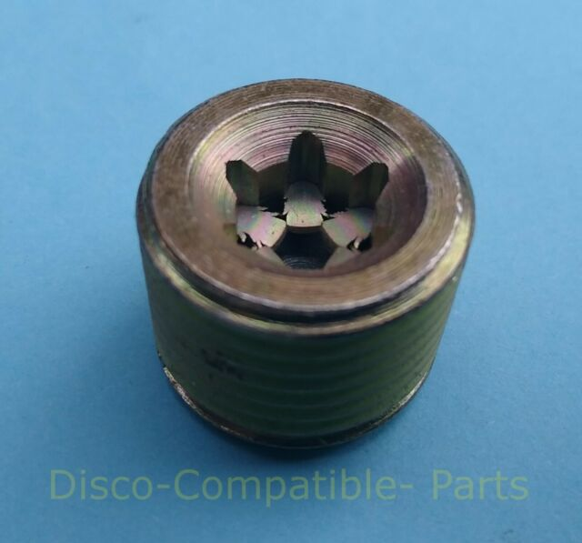 Range Rover Classic Filler Level Plug for R380 5 Speed Manual Gearbox OEM