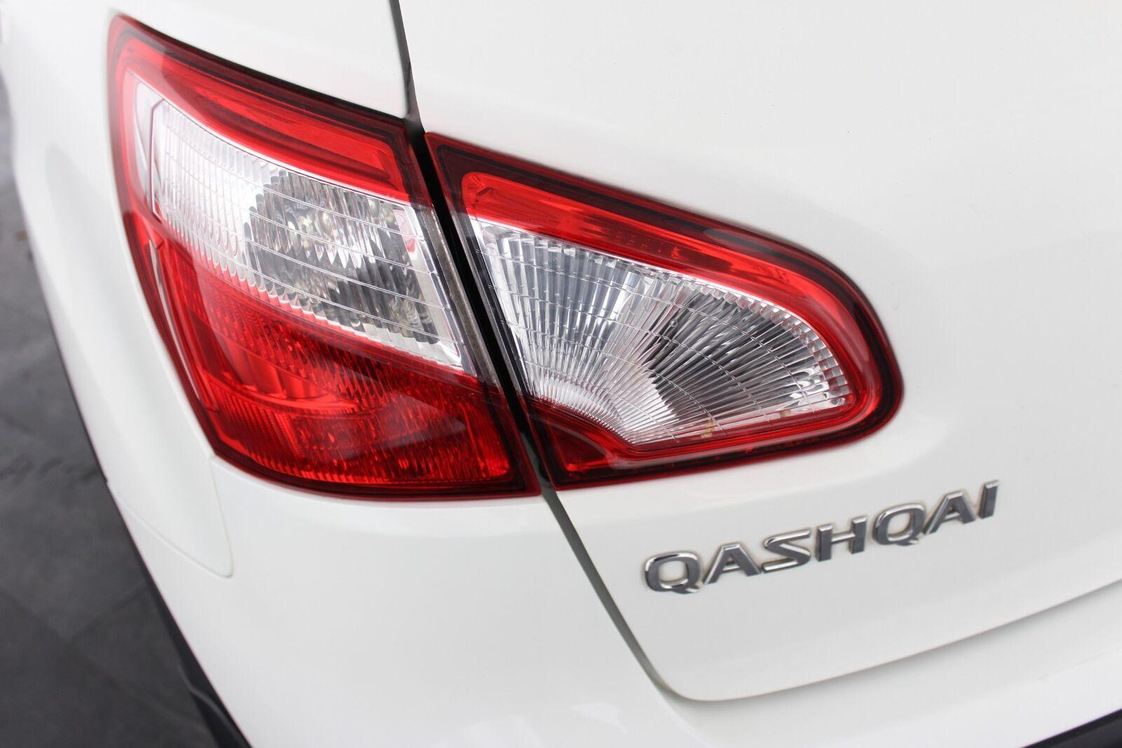 Nissan Qashqai 2,0 Acenta CVT