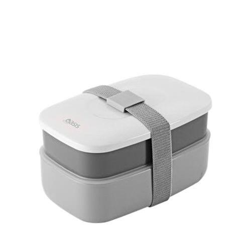 Oasis Lock-Tight Bento Lunchbox