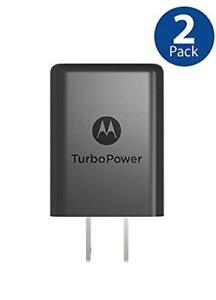 Motorola-TurboPower-15-QC3-0-Wall-Charger-for-Moto-X4-Z2Force-G6-100-Authentic