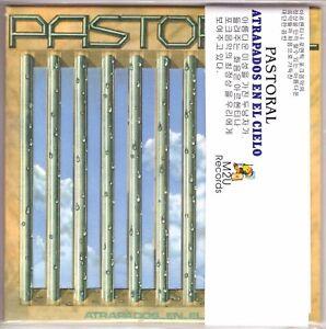 PASTORAL-Atrapados-en-el-Cielo-CD-1970s-Argentinian-Prog-Folk-Rock-Mini-LP-Sleev
