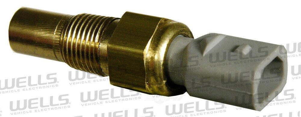 1 Pack WVE by NTK 1T1082 Engine Coolant Temperature Sender
