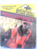 Butler Creek Bino Caddy-16123-black-new-free Shipping-easy To Use