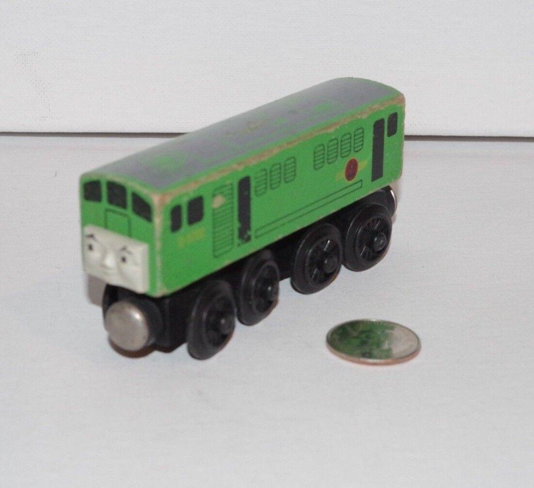 Thomas & Friends Wooden Railway Train Tank Engine Boco Flat Magnets Undated