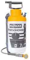 Hozelock 4-in-1 Porta Shower