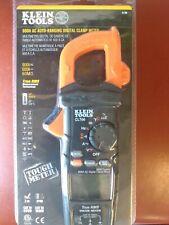 Klein Tools Cl700 Clamp Meterdigitallcd6000uftrms 092644690150
