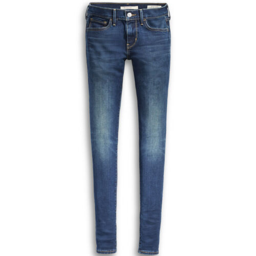 Levis 710 Skinny Damen Jeans Super zMVSpU