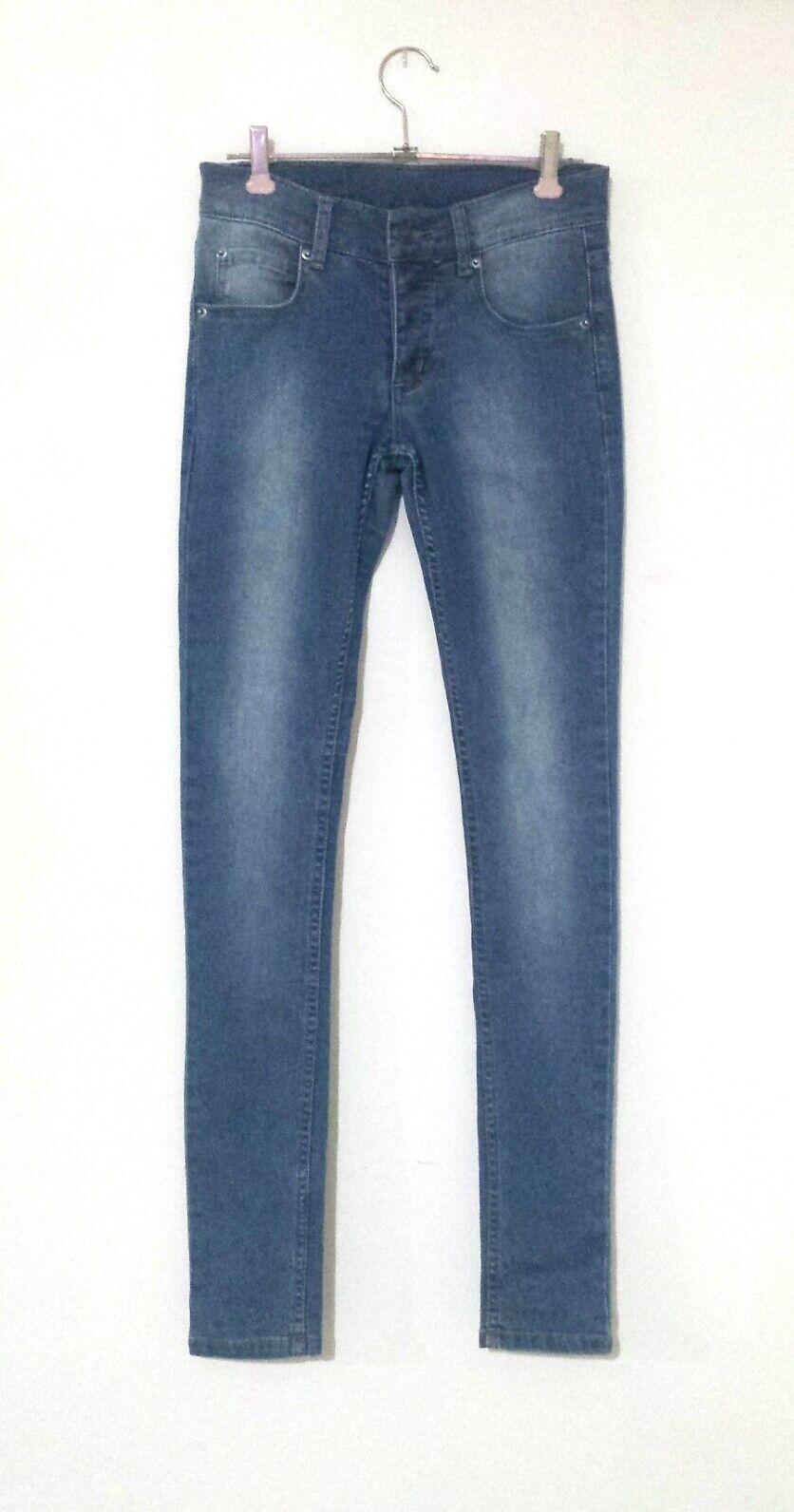 Jeans donna Cheap Monday, taglia taglia taglia 26 32 904db6