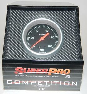 Details about NEW SUPERPRO COMPETITION 2 5/8