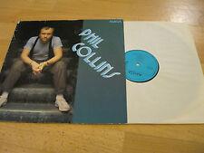 LP Phil Collins Same I Missed Again Vinyl Schallplatte AMIGA DDR 8 56 078