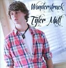 Wonderstruck by Tyler Matl (CD)