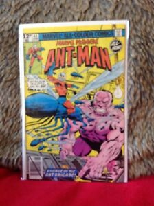 MARVEL-PREMIERE-48-SECOND-APPEARANCE-NEW-ANT-MAN-VFN-MARVEL-COMICS
