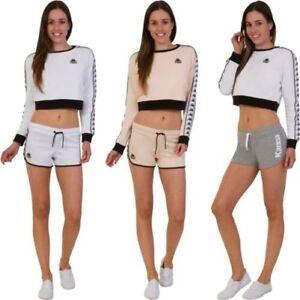 Stili Assortiti Shorts Per Donna Kappa xnHa1q7Ya