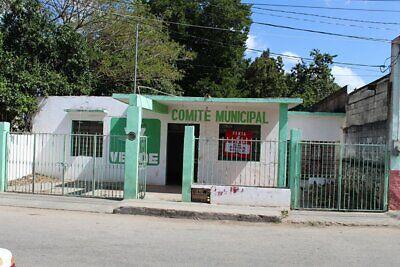 CASA EN ZONA COMERCIAL TICUL YUCATAN