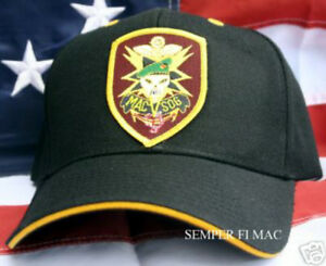 3b0c3046de MAC V SOG VIETNAM HAT US ARMY VETERAN WOWAH MACVSOG Special Forces ...