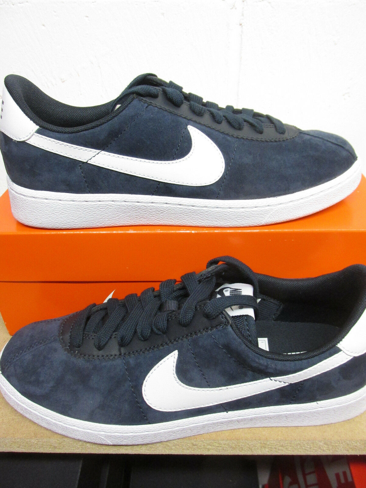 Nike Bruin Mens Trainers 845056 401 Sneakers Shoes