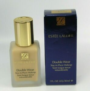 Estee Lauder Double Wear Stay-in-Place makeup 1N1 Ivory Nude | Glambot.com - Best deals on cosmetics