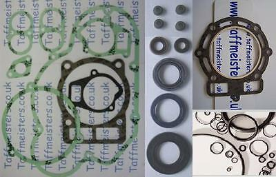 SUITS ALL MODELS FROM 1989-2000 HEAD GASKET NOT INCLUDED HUSABERG GASKET SET