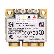 Option M06712 Half Mini PCI-E 3G WWAN WCDMA UMTS GSM GPS EDGE WiFi Wireless Card