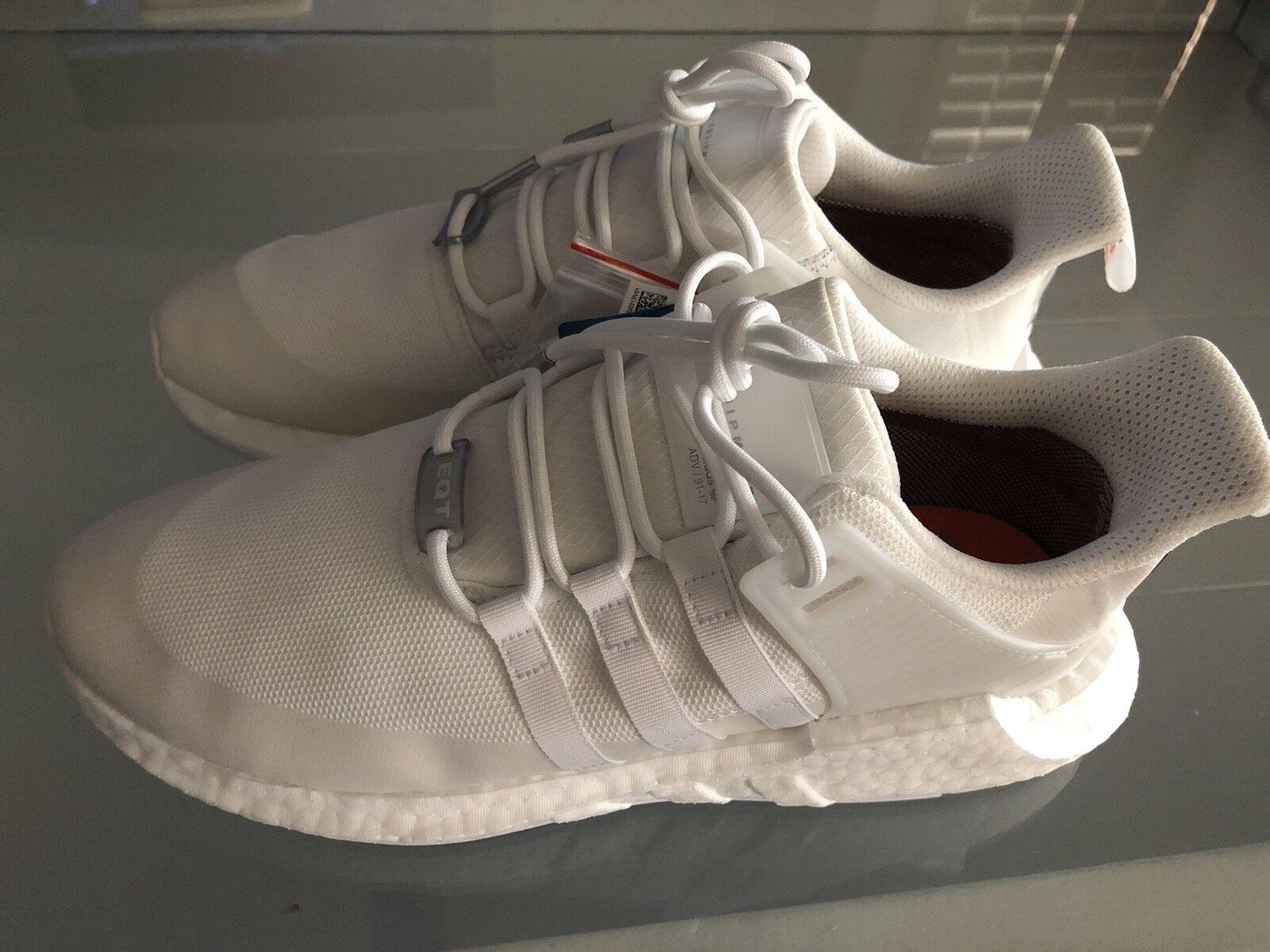 neue männer adidas 17 eqt unterstützung 93 / 17 adidas steigern db1444 - white - gtx terrex größe 10 bd76e8