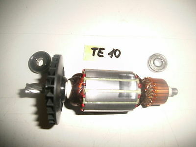 NEU !! TE 905 AVR Rotor mit beiden Lagern ! Hilti TE 905