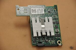 DELL-DP-N-0T531R-10Gb-Dual-Port-Network-Mezzanine-Card-for-M1000E-Series-Blade