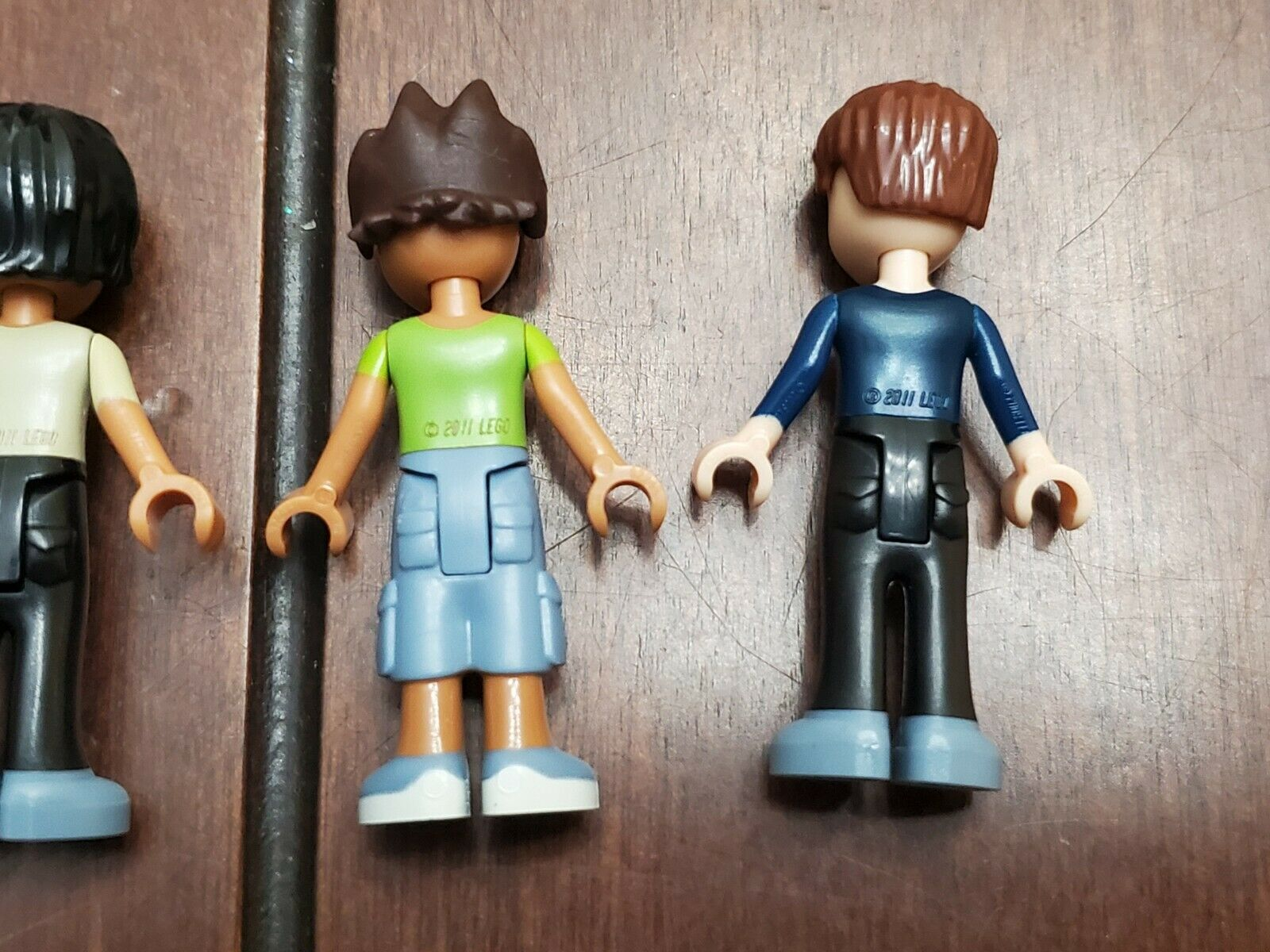 LEGO Friends Minifigure BOYS Pick Your Own Peter Matthew Liam Andrew...More