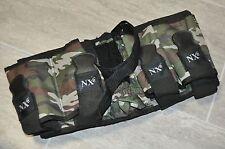 NXE PAINTBALL BELT HARNESS 4+1 POCKETS