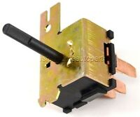 Hvac Blower Motor Control Switch Ac Heater For Chevy Dodge Gmc Jeep Oldsmobile